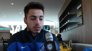 FC VIITORUL: Interviu Andrei CIOBANU