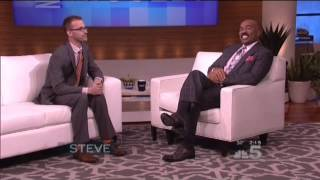 Steve Harvey Sends 35-Year Old to Carnivale for His First Date