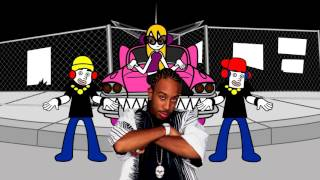 Love Maker  | Ludacris x Rhythm Heaven