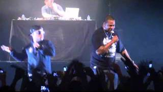Busta Rhymes - Look at me now (live)