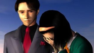 Clock Tower II The Struggle Within Full Movie All Cutscenes width=