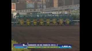 9na carrera del Sábado 30 de Marzo 2013 - Go Eli Go