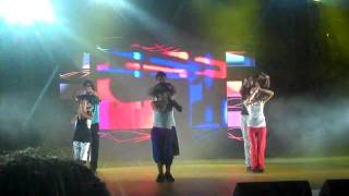 "Marco De Camillis's Choregraphy Dance - Boss AC - ""Hip Hop (Sou Eu e Es Tu)"""