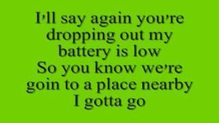 The Call - The Backstreet Boys with lyrics