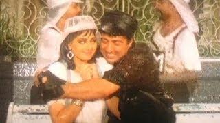 Na Jane Kahan Se Full HD Song | Chaal Baaz | Sunny Deol, Sridevi width=