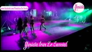 "Yuridia - ""La Carcacha"" [LIVE - EN VIVO] TOUR ""ESENCIAL"""