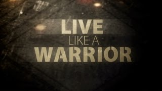 Matisyahu - Live Like A Warrior (LYRIC VIDEO)