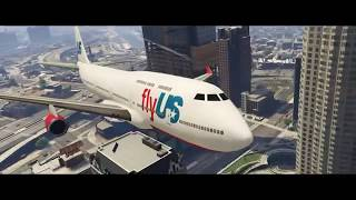 ISIS Drop The Bomb On GTA 5
