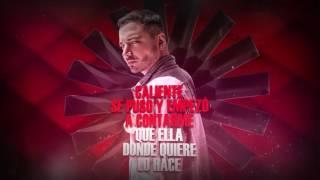 Upload video (cover) J Balvin la ocasion