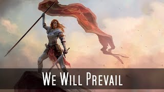 Fran Soto - We Will Prevail | Epic Beautiful Orchestral Music