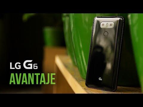 LG G6 - Avantaje (Review în Română)