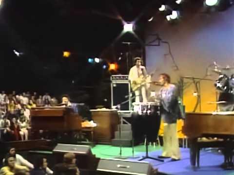 The Meters 1974