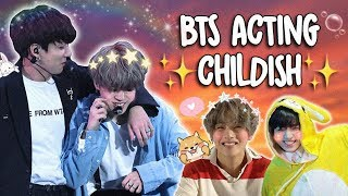 *BTS* FUNNIEST AND CUTEST MOMENTS OF 2017 #COMPILATION width=