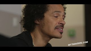 "Taratata Extra : Eagle-Eye Cherry ""I Won't Back Down"" (2018)"