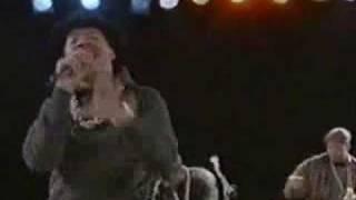 Run DMC Beats to the Rhyme Video