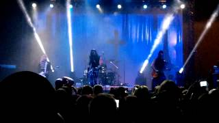 London after Midnight - A Letter to God