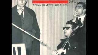 Adriano Correia de Oliveira - Trova do vento que passa