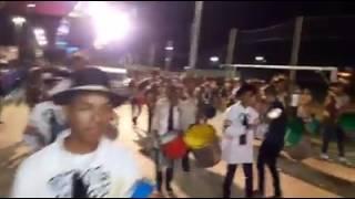 Escola de Samba Mirim Pimpolhos da Nação - Desfile das Escolas de samba da cidade de Barbalha. Traze