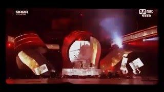 Parris Goebel dance ~ BIGBANG BangBangBang