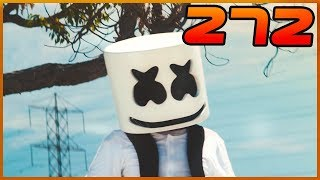TOP 5 Marshmello Intro Templates #272 + Free Download