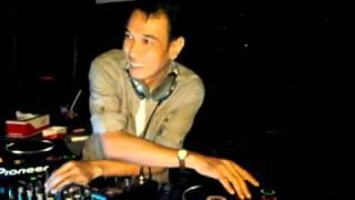 DJ Agus Wong @Happy X Lounge Tegal