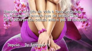 A CRIAÇÃO...Hildebrando Menezes - Poeta do Amor e da Paz