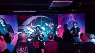 "Oceano ""The Taken"" Live @ 89th street Collective OKC"