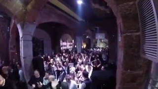 DJ Eva Fiesta in L'atelier (Sicilia, Palermo)