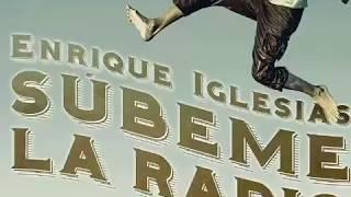 CNCO | Subeme la Radio- Enrique Iglesias ft CNCO  Remix