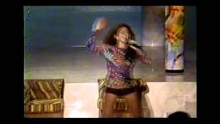 Daniela Mercury   Swing Da Cor