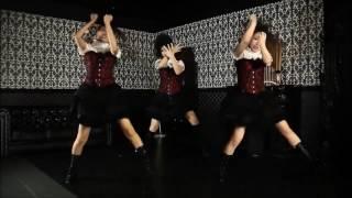 【Kousoku Neko Kamen】Brain Revolution Girl【Danced it 】  MIRROR