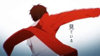 [MV fanmade] RED - GOUACHE