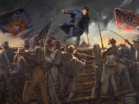 the-battle-hymn-of-the-republic-rexlibris99
