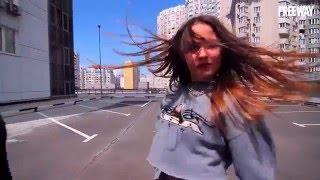Apashe - NO TWERK| choreography by Anna R