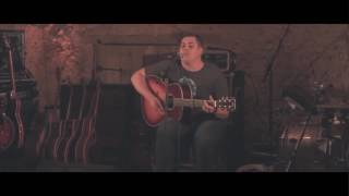 Michael Collings  -  Sam Cooke  - A Change is Gonna Come - Cover