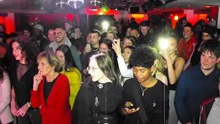 Recap for Coast 2 Coast LIVE | Paris Edition February 25, 2018