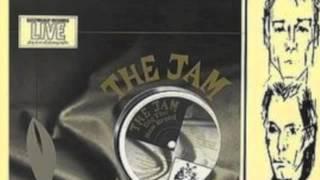 The Jam - Going Underground
