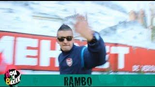 HOU JE BEK: 1 X 13 - RAMBO (OFFICIAL VIDEO)