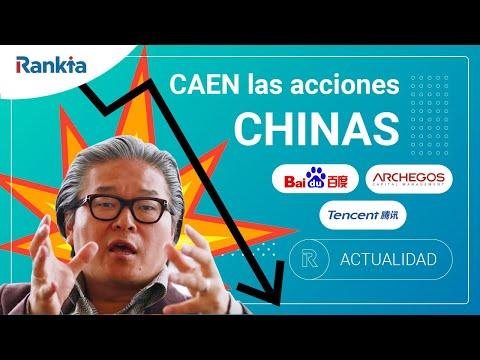 Las empresas tecnológicas chinas se han visto afectadas por pérdidas de más de 30.000 millones de dólares, entre las afectadas se encuentran empresas asiáticas como Baidu o Tencent. Estamos ante una de las mayores quiebras de la historia reciente. En este vídeo hablaremos de qué está pasando con Archegos Capital.