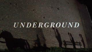 """""""Underground"""" Music - Intro: Kalasnjikov"""