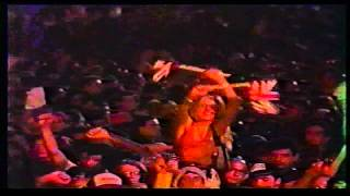 Faith No More - Underwater Love (Rock in Rio 2)