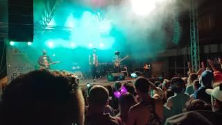FreeStay - Las-o... (Live la Zilele Orasului Tășnad 2016)