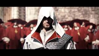 Linkin Park - In The End Assassin's Creed Music Video