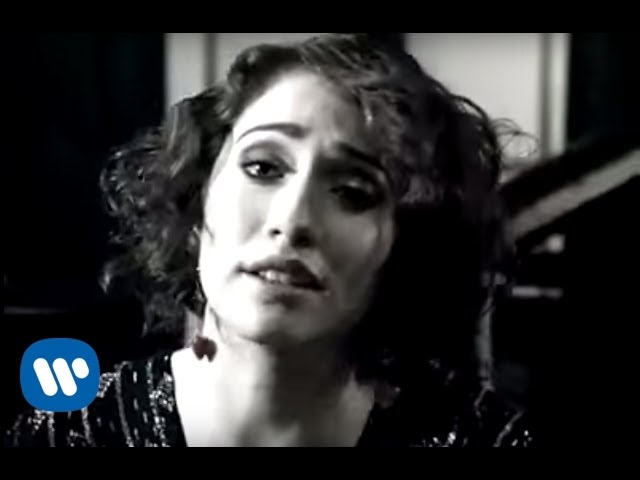 "Vídeo oficial de ""Samson"" de Regina Spektor"