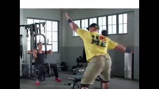 John Cena Dance on Pashto Music