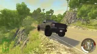 BeamNG.drive - Mud Diggers