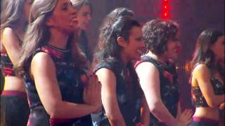 TV3 - Oh Happy Day - Hips Don't Lie - Cantabile - OHD6