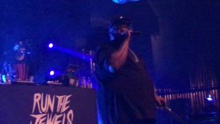 Run The Jewels - A Report to the Shareholders (Live at the Fillmore Jackie Gleason in Miami Beach)