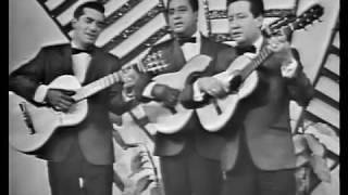 LOS PANCHOS - SIN TI  - CANTA ENRIQUE CACERES 1967