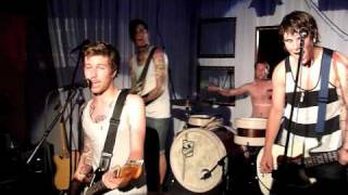 Your Love is My Drug (Ke$ha Cover) - Brighter Brightest (Live at SCENE Fest)